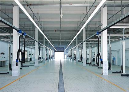 桂林某汽车玻璃公司5S管理项目案例